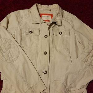 Women's Eddie Bauer Fashion Jacket Size L